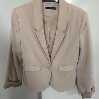 Barkins Jacket