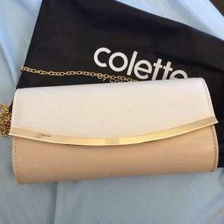 Colette Clutch
