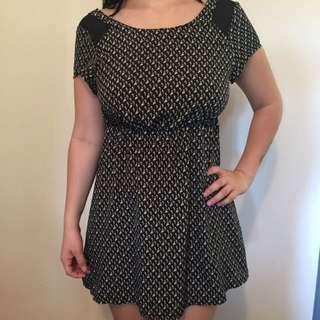 Don't Ask Amanda Dress Size XS