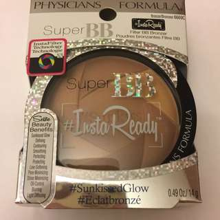New Physician Formula Super BB Bronzer