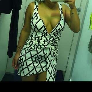 Dress Size 8 BNWT