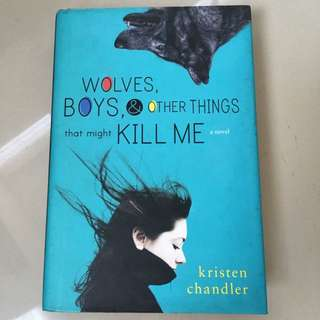Wolves Boys And Other Things
