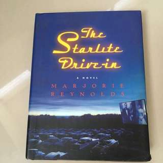 The Starlit Drive In