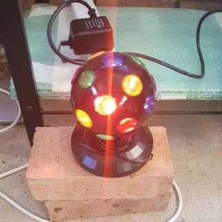 Disco Ball Electronic
