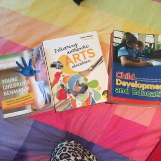 Text Books For Bacahlor Of Education