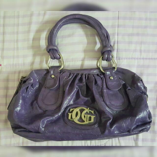 100% Authentic Guess Handbag 4702b439519e3
