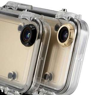 Iphone GoPro Case