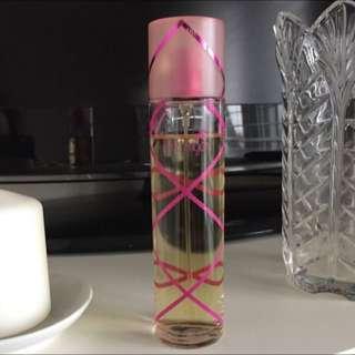 Sephora Pink Sugar Perfume