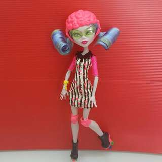 Monster High Doll (Reserved)
