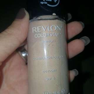 Foundation Revlon