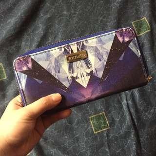 TOMATO Zip Long Wallet