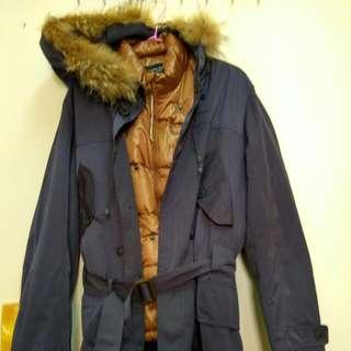Codes Combine Woman Jacket