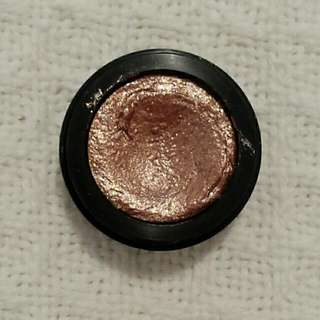Australis Metallic Cream Eye-shadow In Gold Gaga