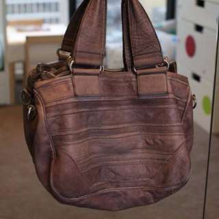 Hot German brand-Liebeskind BERLIN handbag - super soft leather