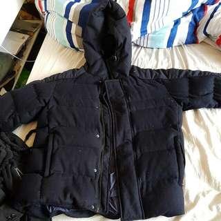 Uniqlo x Jill Sandler (+j) Jacket