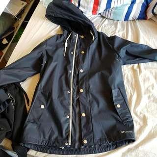 Minimum Rain Jacket