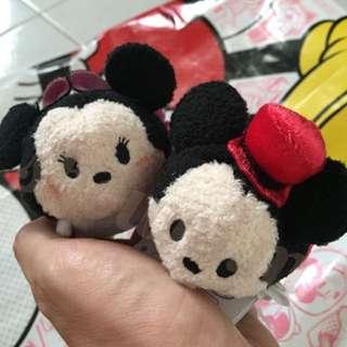 {Brand new} Japan Disneystore Disney Tsum Tsum Halloween 2016