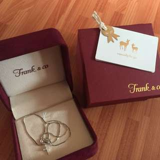 Frank N Co Necklace