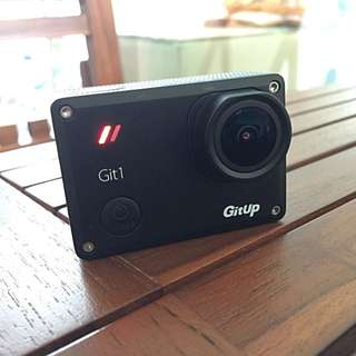 Gitup Gitup1 Action Camera