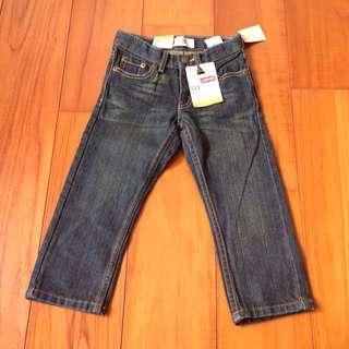 (含運)Levi's 511系列牛仔褲
