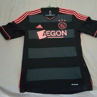 Authentic Ajax Jersey Size S