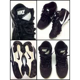 Authentic Nike MVP Keystone Cleats Shoes Sneakers