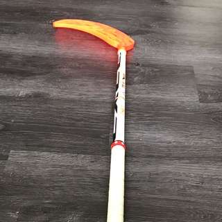 New! Floorball Stick by Exel