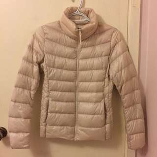 Uniqlo Ultra Light Down Jacket XS