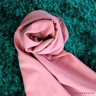 Pashmina Diamond Italiano Hijab Elegant