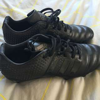 Adidas Rugby Boots (All Blacks Worldcup 2015)