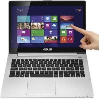 ASUS S400CA *reserved*
