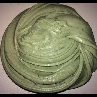 Slime-pistachio