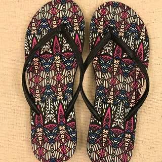 A&F拖鞋(待匯款)