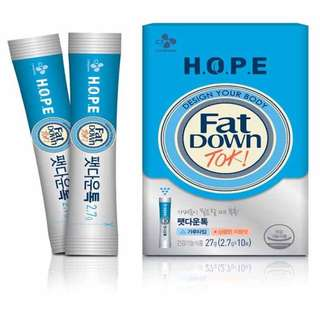 CJ Fat Down Tok