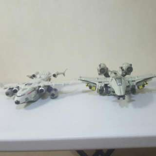 Transformers Leader Class Jet Storm And Wing Blade