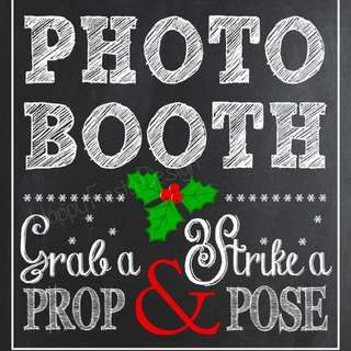 Photobooth Service