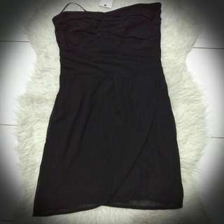 Mango Little Black Dress (NEW)