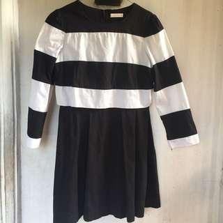 Overall stripes JA1