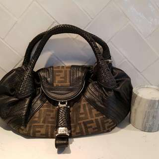 Fendi Medium Handbag