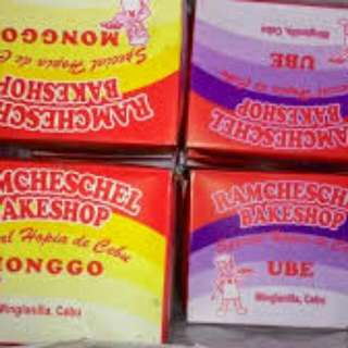 Special Hopia With Variety Of YUMMY FLAVORS