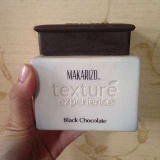 Makarizo Black Chocolate