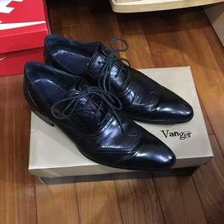 Vanger皮鞋