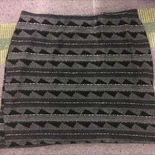 Tribal Skirt New Look