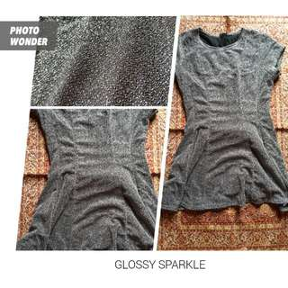 Shirt Glossy (Buy One Get One Free, Beh Barter)