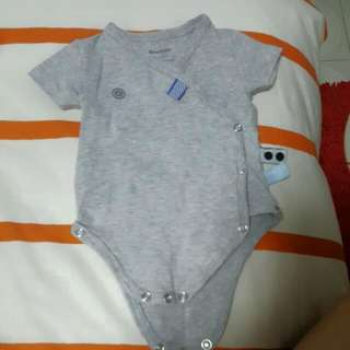 Snooze Baby Romper For NB