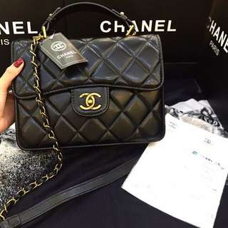 Chanel Flap Bag 2016