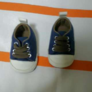 Cotton On NB Baby Shoes