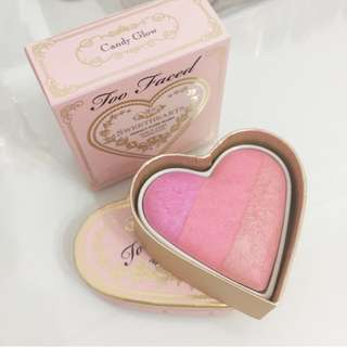 Too Faced Cosmetics Perfect Flush Blush