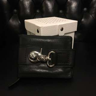 TOUGH  leather wallet