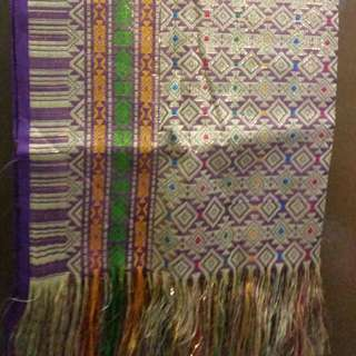 Brand New Fabric (Can be used as Shawl)